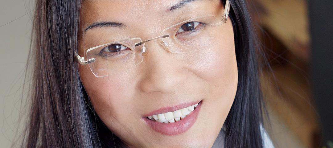 TCM-Ärztin und Heilpraktikerin Chunmei Li aus München